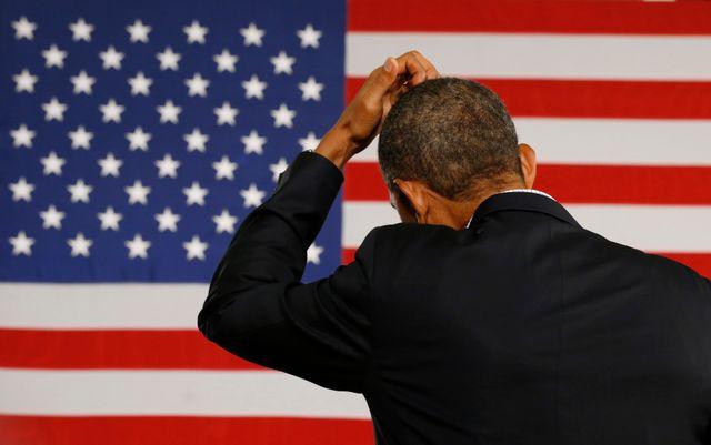 Barack Obama perprexe quant à la réaction aux exactions du régime syrien