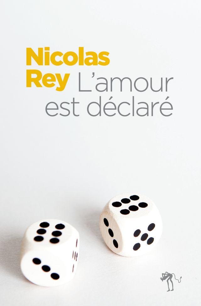 Nicolas Rey