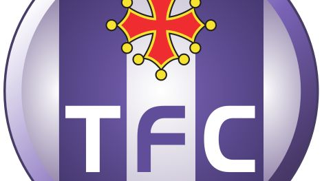 Logo du Toulouse Football Club / TFC