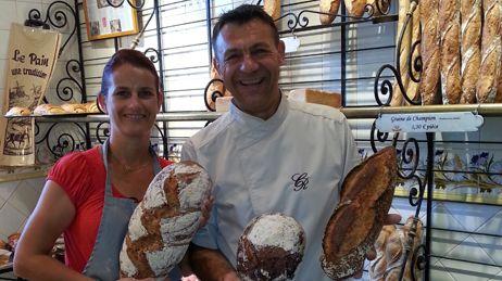 Boulangers de Beaumont sur Oise