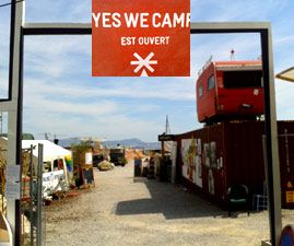 Wes We Camp