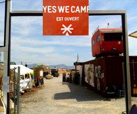 Wes We Camp
