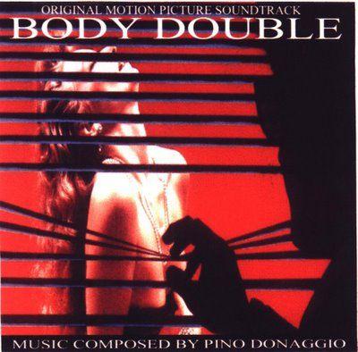 """""""Body Double"""" Pino Donaggio"""