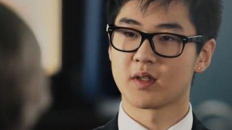 """Dans une interview accordée à la télévision finlandaise l'an dernier, Kim Han-Sol a qualifié son oncle de """"dictateur"""""""