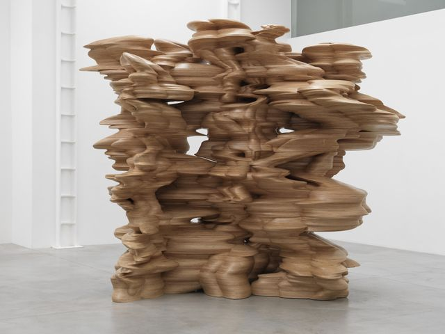 Tony Cragg, Group