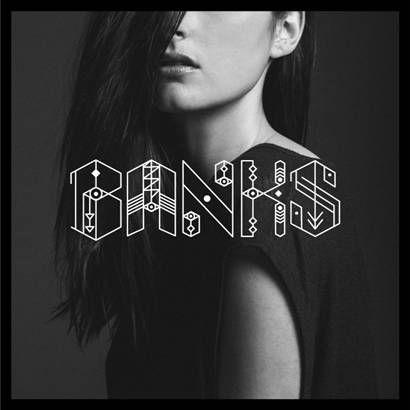 BANKS - London EP