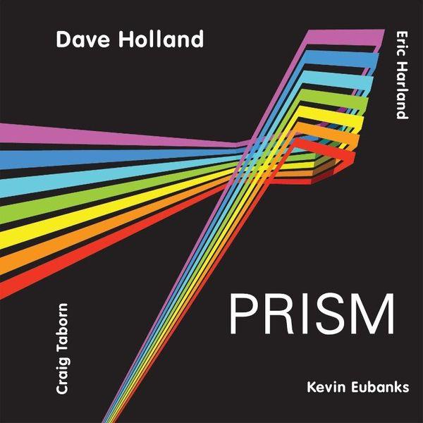 Visuel CD - Prism - Dave Holland