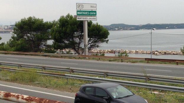 A55 Martigues
