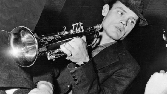 Photo - Chet Baker