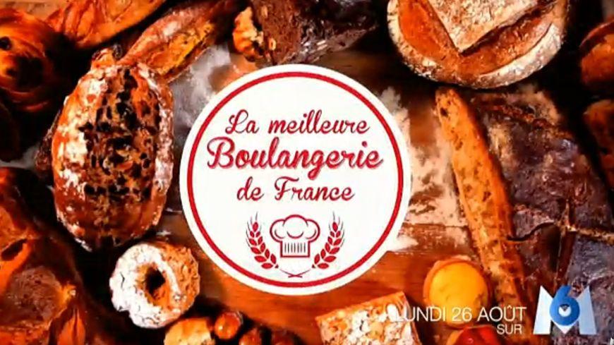 La meilleure boulagnerie de France (M6)
