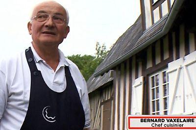 Bernard Vaxelaire