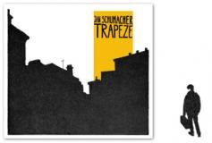Visuel CD - Trapèze - Jan Schumacher