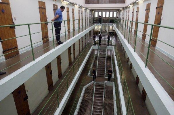 Prison belge