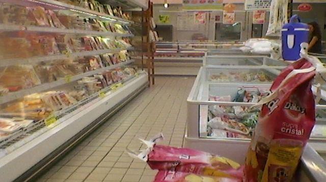 Un label régional du Bio breton fera bientôt son apparition dans les rayons des supermarchés.