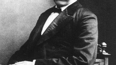 Richard Strauss bio