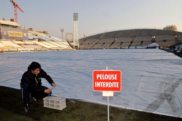 La ville perçoit trop peu d'argent de l'OM pour le stade Vélodrome