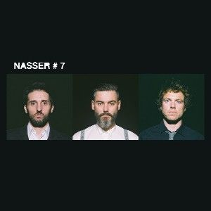 Nasser / Album #7 (14/10/2013)