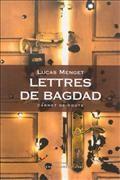 Lettres de Bagdad : carnet de route