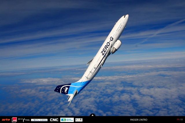 ZeroG Capture