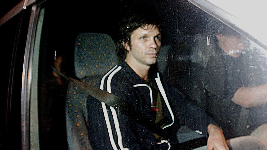 Le 15 octobre 2007, Bertrand Cantat a quitté le centre de détention de Muret en Haute-Garonne