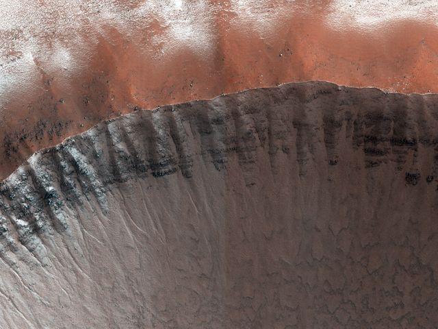 S&V Mars 5