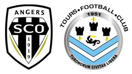 Angers - TFC : le derby de la Loire score final 1 - 1