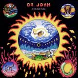 Visuel CD - In the right place - Dr John