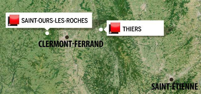 le jeu des 1000 euros - Puy de Dôme