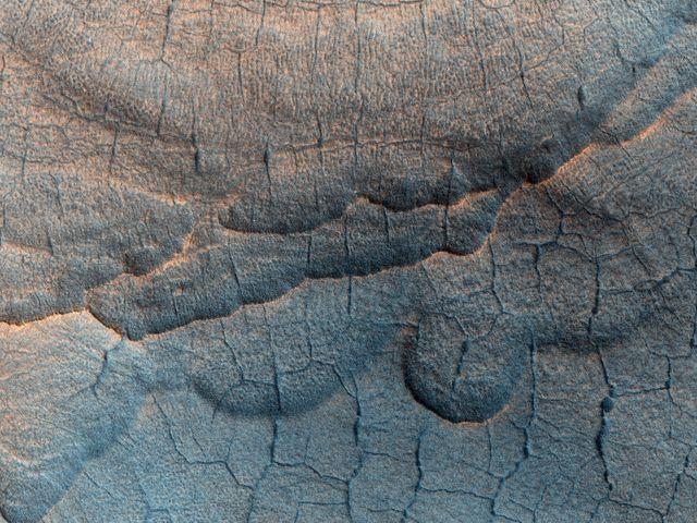 S&V Mars 1