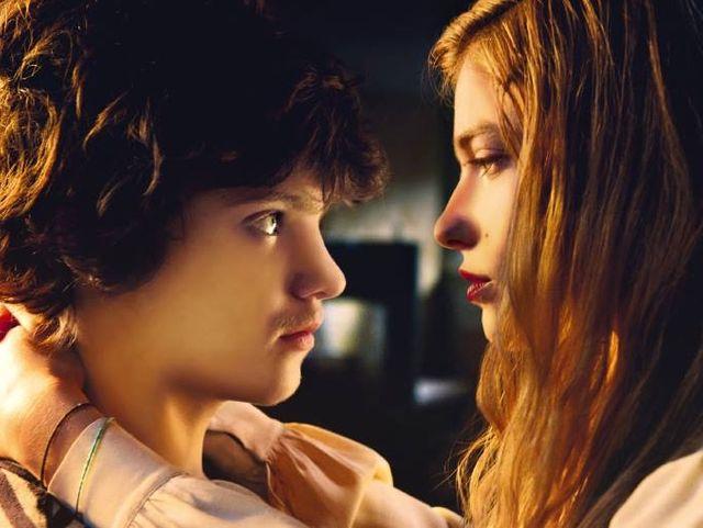 """Jacopo Olmo Antinori et Tea Falco à l'affiche de """"Moi et toi"""""""