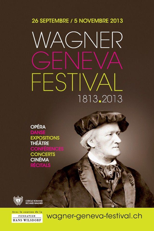 Wagner Geneva Festival