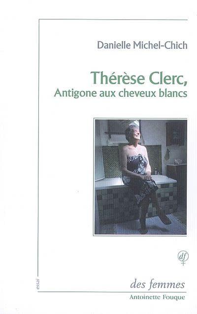 Thérèse Clerc - livre