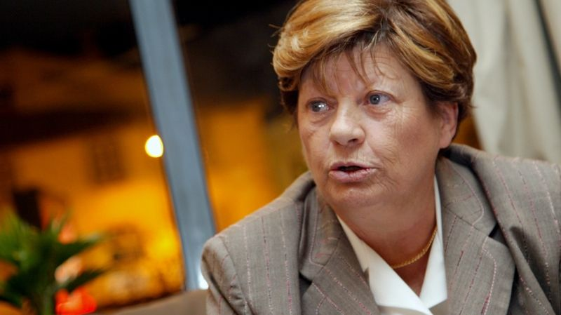 Michèle Fournier-Armand