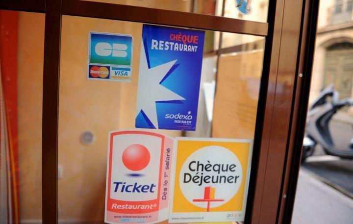 Faire Ses Courses Avec Des Tickets Restaurants