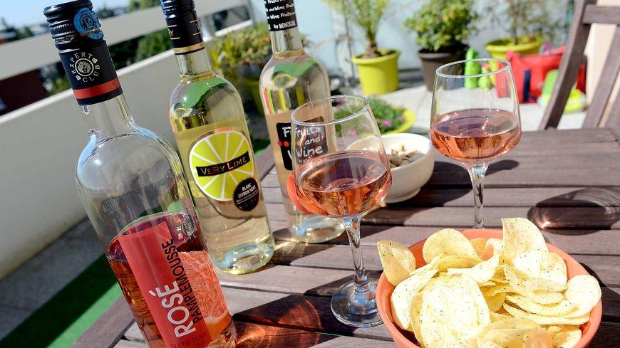 Les vins aromatisés aux fruits pourraient voir leur prix augmenter considérablement