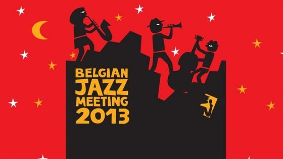Photo - Belgian Jazz Meeting