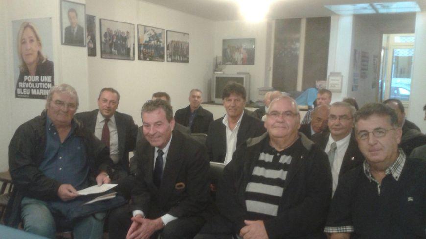 Les 15 premières têtes de liste du Front National pour les municipales en Gironde