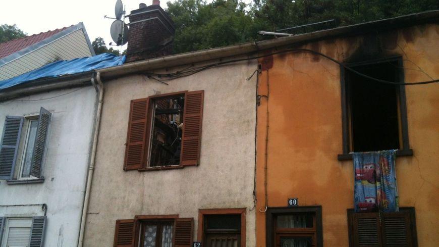Succès de l'appel à la générosité après l'incendie qui a ravagé cinq maisons, à Conty