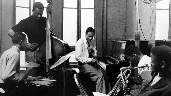 Jazz Culture : Pour ceux qui aiment le jazz (en noir et blanc)
