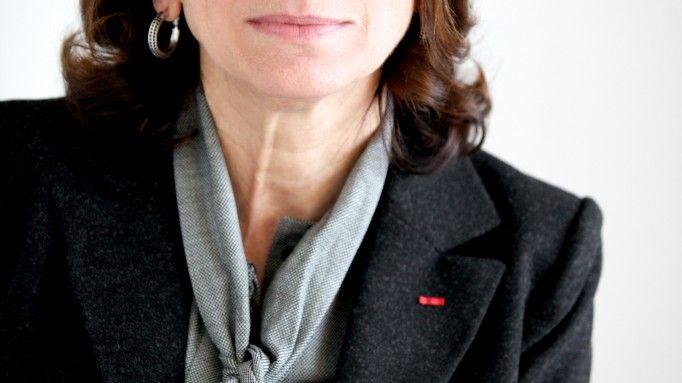 Françoise HOLDER : l'empire des boulangeries PAUL.