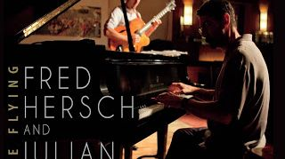Jazz Trotter : Fred Hersch, Julian Lage