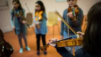 Conservatoires de Paris : les places seront tirées au sort