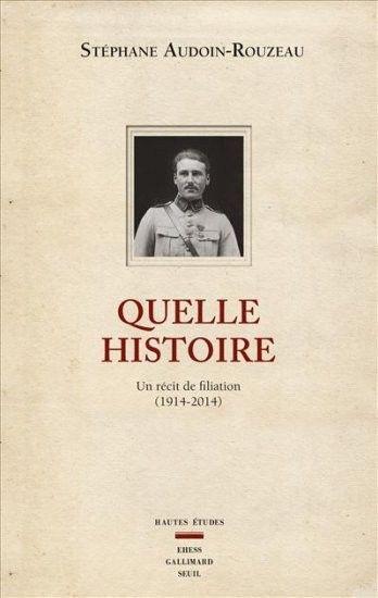 Stéphane Audoin-Rouzeau