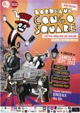 Photo - affiche Bordeaux Congo Square 2013