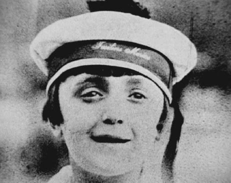 Edith Piaf , enfant