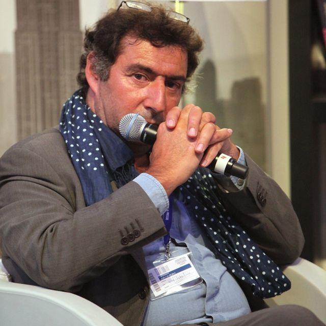 Gilles Cohen Solal