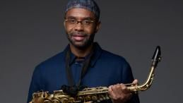 Photo - Kenny Garrett