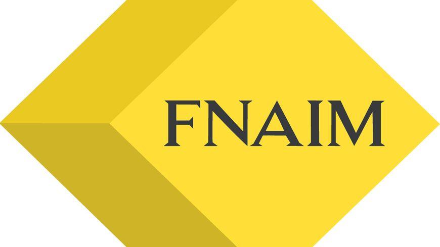 Fnaim (logo)