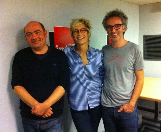 Christophe Conte, Valli et Vincent Delerm
