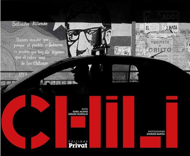 Chili par Georges Bartoli